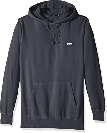 sweat a capuche obey homme