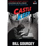 Castle Keep: A runaway teen confronts a blackmailing billionaire in a high stakes mystery thriller (Cap City Mysteries Book 4
