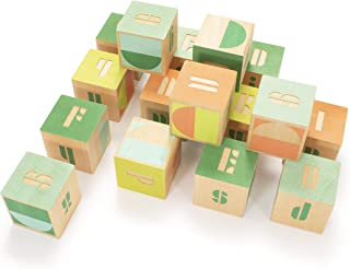 product image for Uncle Goose Mod ABC Blocks - Made in The USA