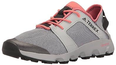 b9753415549 adidas outdoor Women's Terrex Climacool Voyager Sleek Water Shoe