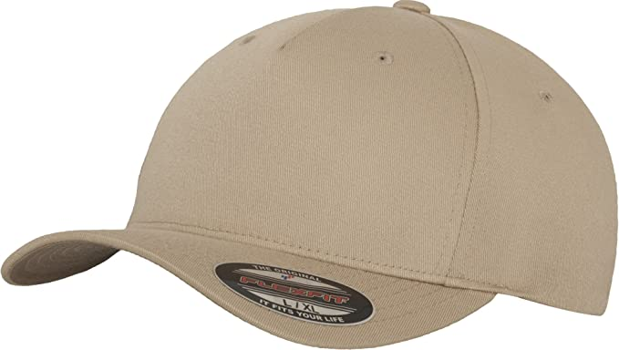 Flexfit Gorra Adulto Gorro 5 Panel: Amazon.es: Ropa y accesorios