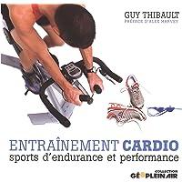 Entraînement cardio: sports  d'endurance et performance