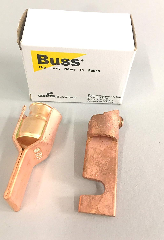 Buss Class R Reducer Cooper Bussmann NO.263-R Fuse