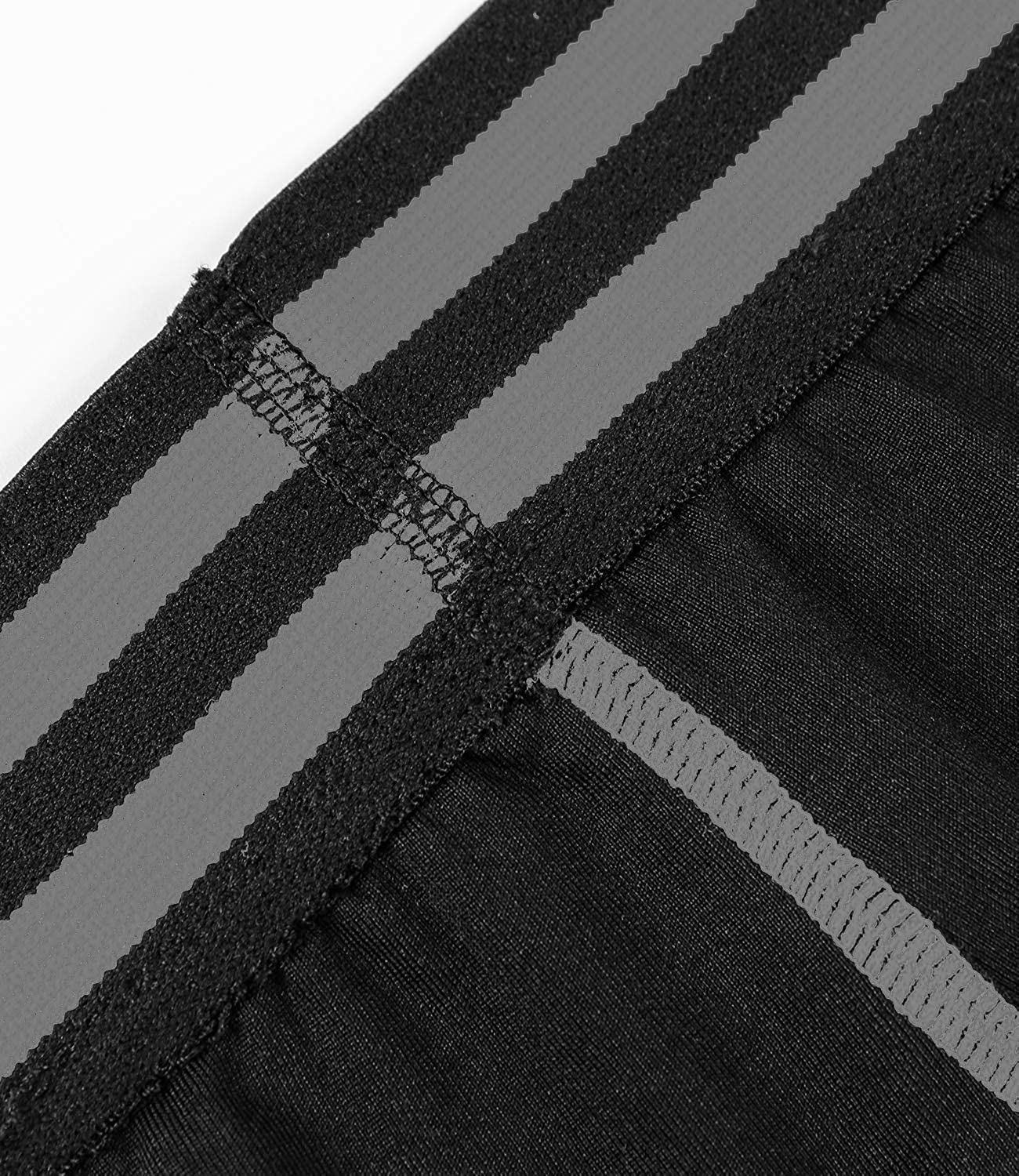 Outto Mens Base Layer Pants Thermal Underwear Midweight Fleece Lined Leggings