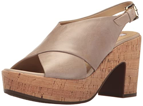 Womens D Zaferly B Wedge Heels Sandals Geox Sale Real RMfPr