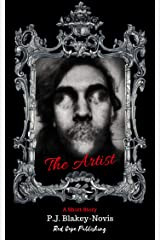 The Artist: A Short Horror Story Kindle Edition