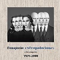 Extrapolaciones y dos preguntas 1989-2000