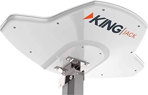 KING 0A8300 Jack Replacement Head HDTV Directional Over-the-Air Antenna