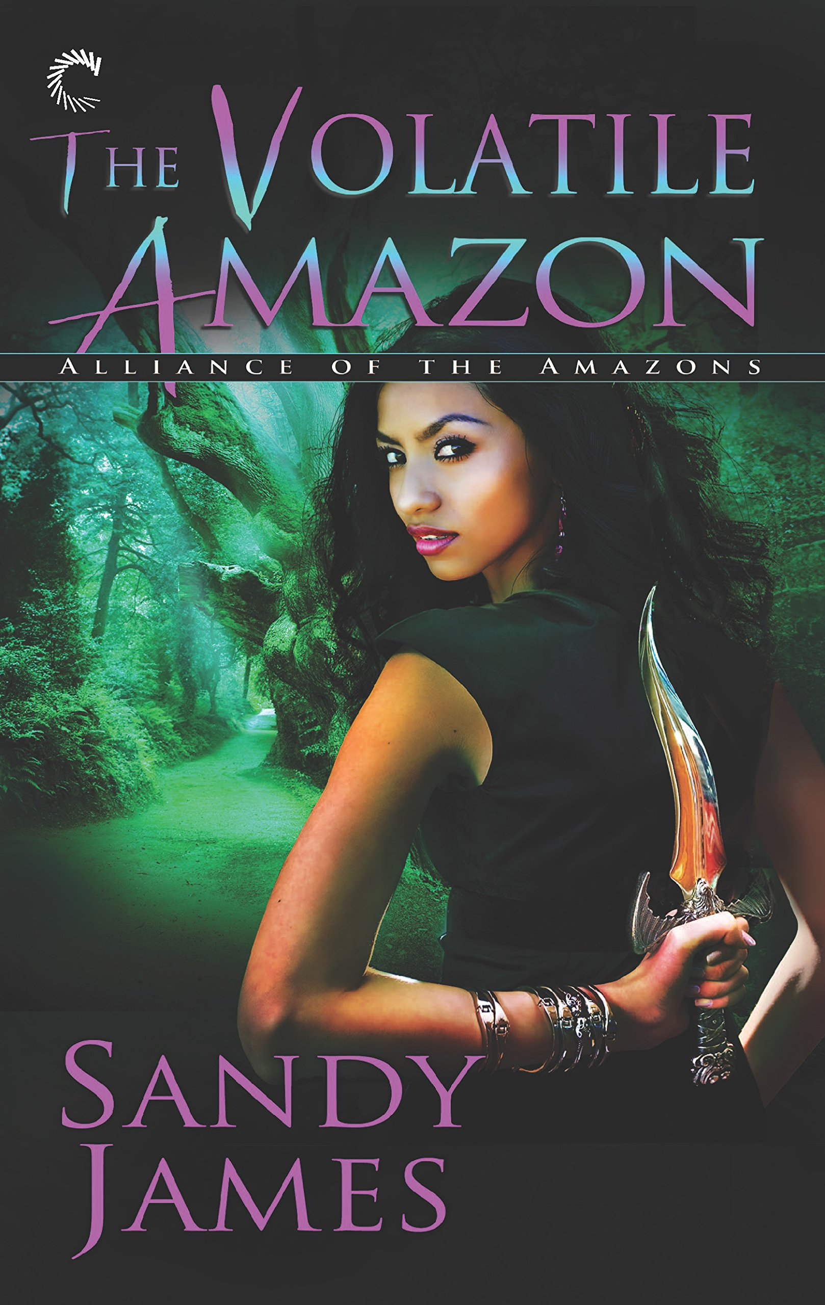 Read Online The Volatile Amazon (Alliance of the Amazons) pdf
