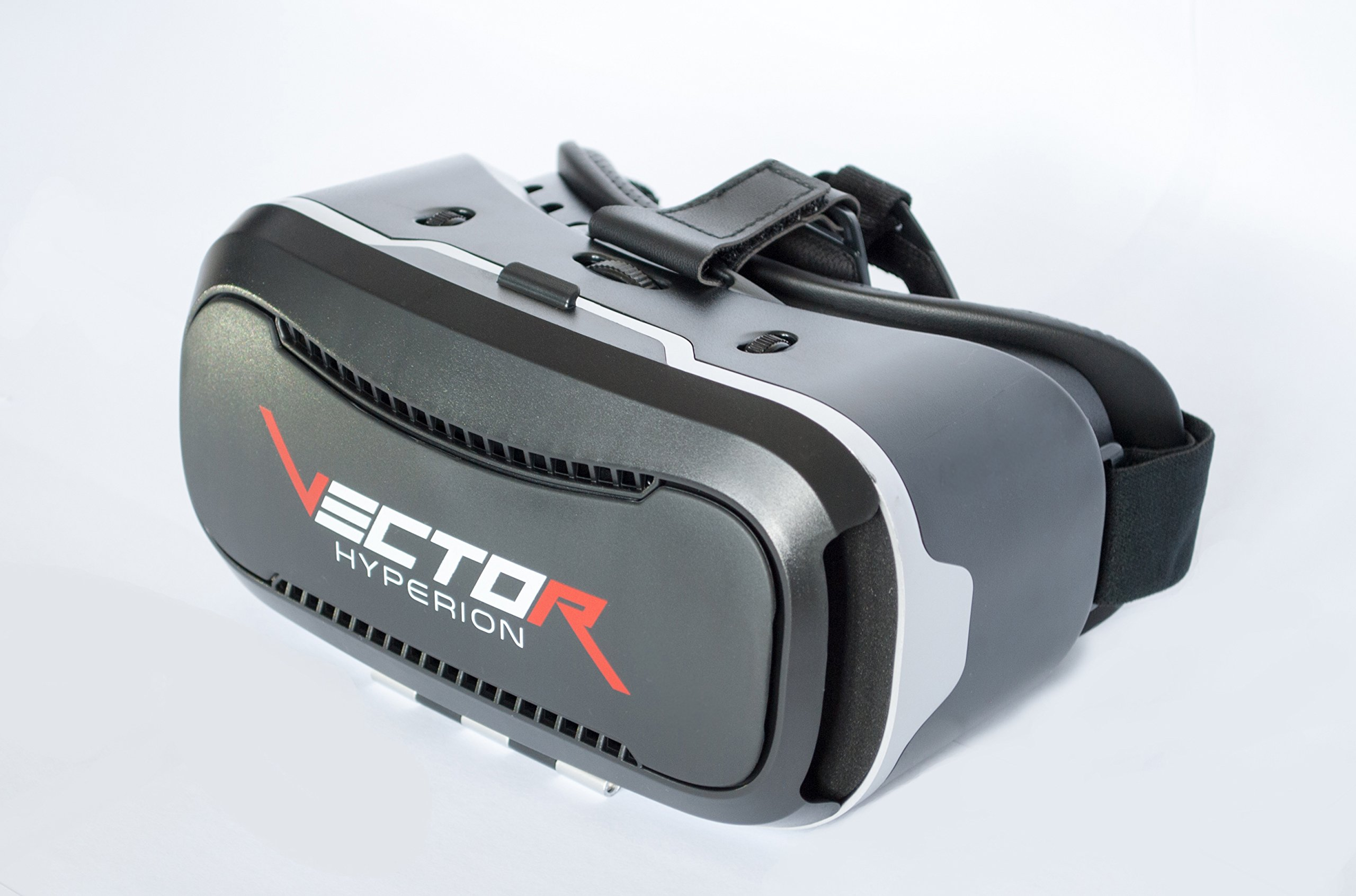Official Vector Hyperion VR Glasses Smart Virtual Reality Glasses 3D Home Theatre Headset for Any 4.7-6.1 Inch Smartphone