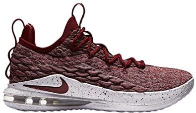 newest e3825 30bb1 Image Unavailable. Image not available for. Color  Nike Lebron Xv Low ...