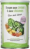 Institut Claude Bell Soin Minceur Slim/Détox Soupe aux Choux 250 g