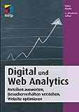 Digital undWeb Analytics (mitp Business)