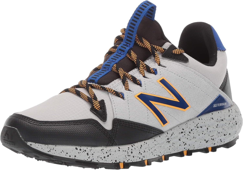 New Balance Men s Crag V1 Fresh Foam Running Shoe