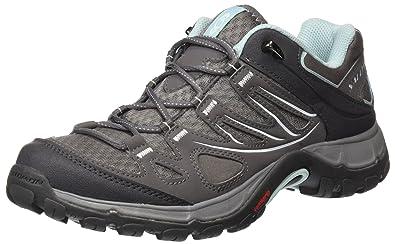 83908568e998 Salomon Women s L30893200 Low Rise Hiking Boots