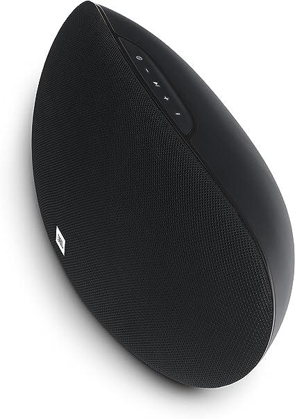 JBL K951405 Altoparlante Wireless con Chromecast Integrato Nero