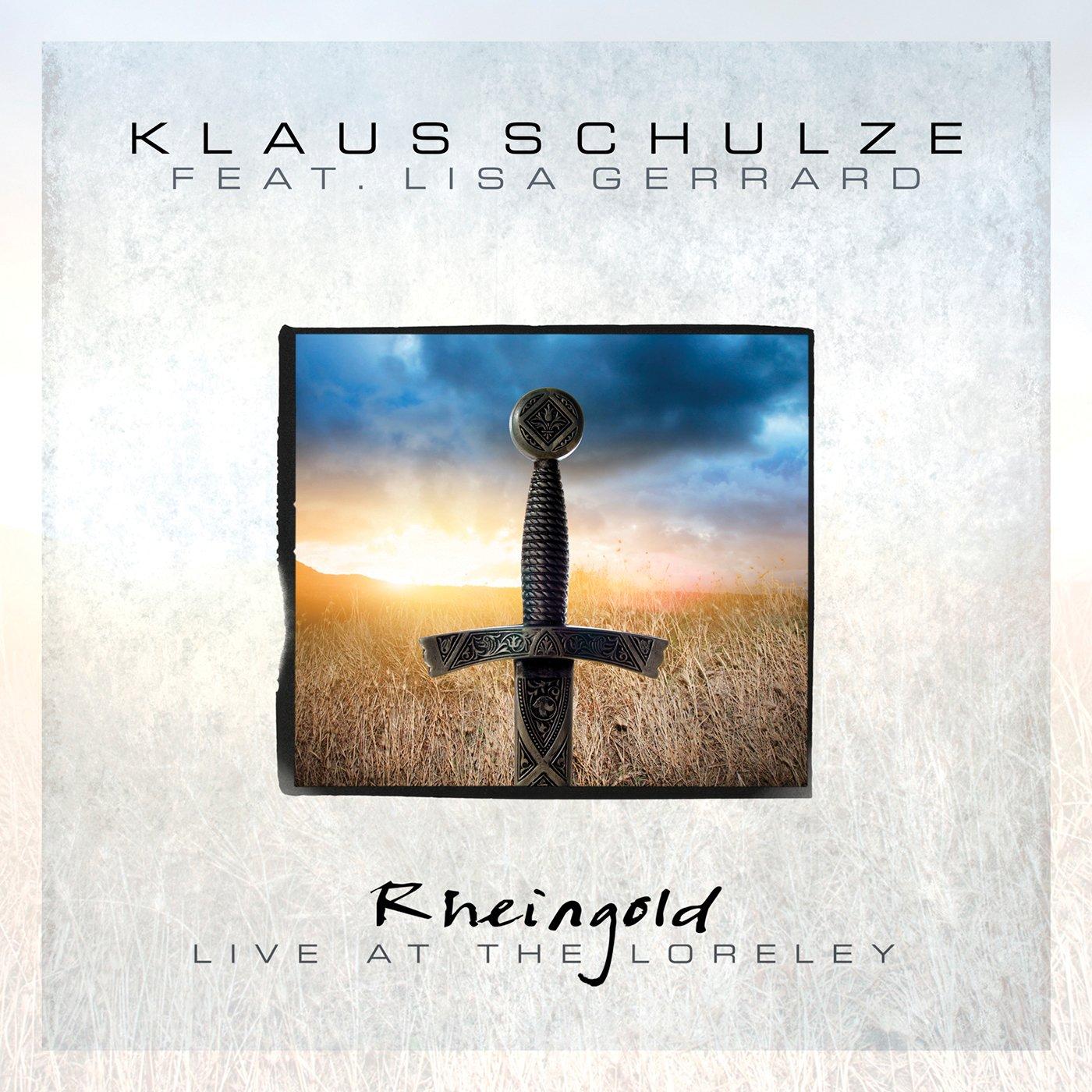 Rheingold: Live