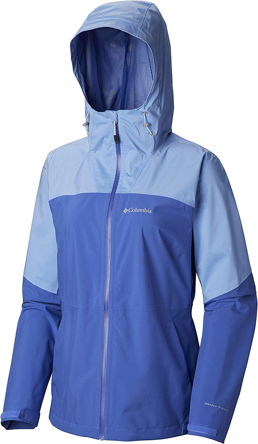 Columbia Womens Evolution Valley II Jacket