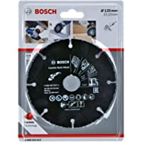 Disco de Corte Bosch Multimaterial para Esmerilhadeira 125mm