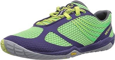Merrell Pace Glove 3 - Zapatillas de Fitness para Mujer, Color, Talla 37 EU: Amazon.es: Zapatos y complementos