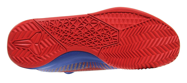 Nike Nike Nike Herren Kb Mentality Ii Basketballschuhe, Large c3190e