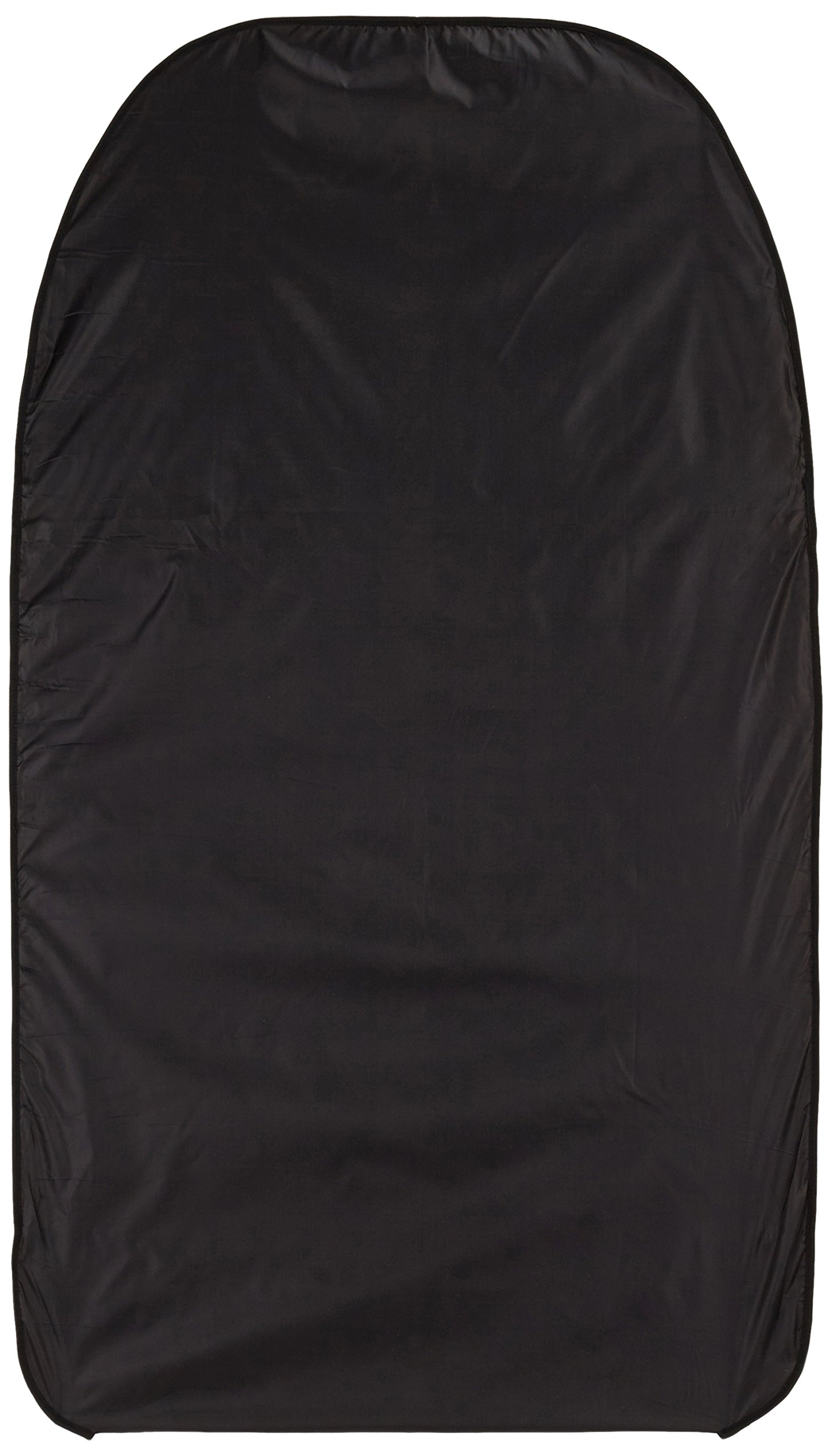 Dresselhaus Workshop Car Seat Cover, Universal Cover for Lounger Lightweight Design; Made from Polyester Taffeta Fabric, 4730, Pack of 1, Black