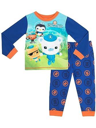 Octonauts Boys' Octonauts Pajamas Size 4