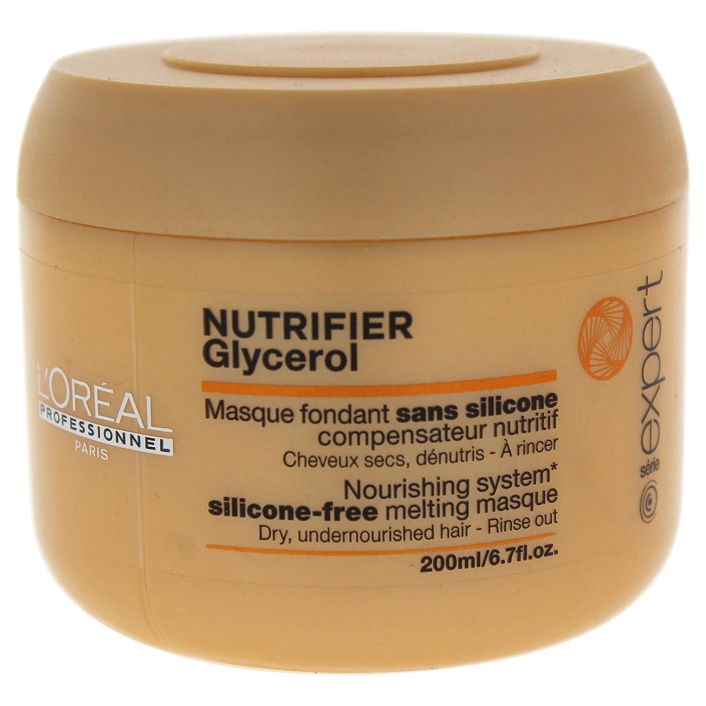 L'Oréal Professionnel SE Nutrifier Maske, 200 ml L' Oréal Professionnel 3474636382880