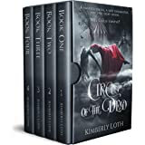 Circus of the Dead: A Four Book Collection (Circus of the Dead Boxset 1)