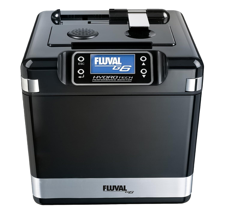 Fish tank external filter - Editor