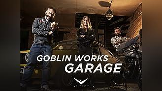 Goblin Works Garage Season 1