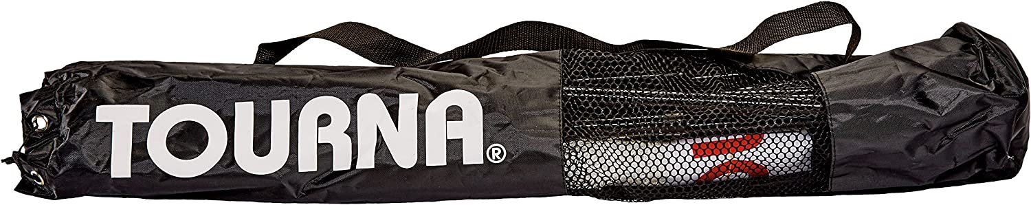 Tourna 10-foot Portable Tennis Net for Youth Tennis : Sports & Outdoors