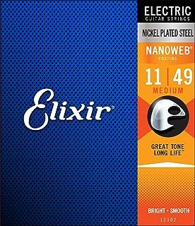 12102 Nanoweb Elixir