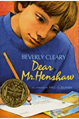 Dear Mr. Henshaw (Leigh Botts Book 1) Kindle Edition