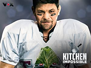 Kitchen Impossible Staffel 2