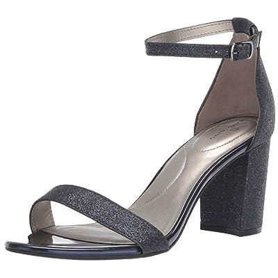 Bandolino Women's Armory Dress Sandal | Heeled Sandals