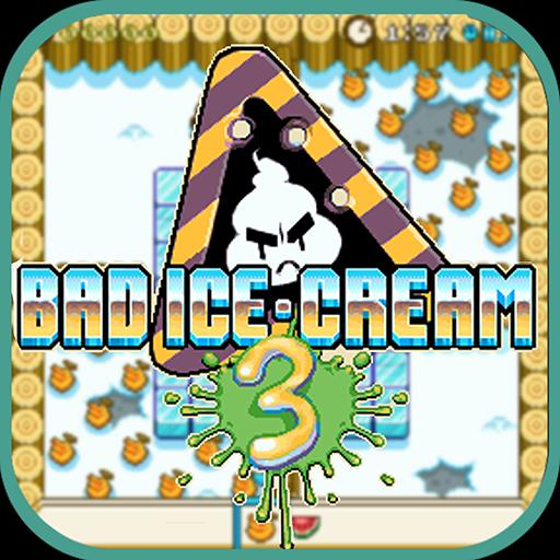 bad ice cream - 2