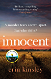 Innocent: the gripping and emotional new thriller from the author of FOUND