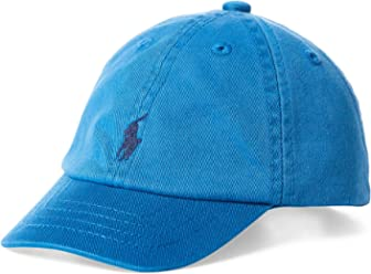 Ralph Lauren Polo Infant Boys Hat Ball Cap