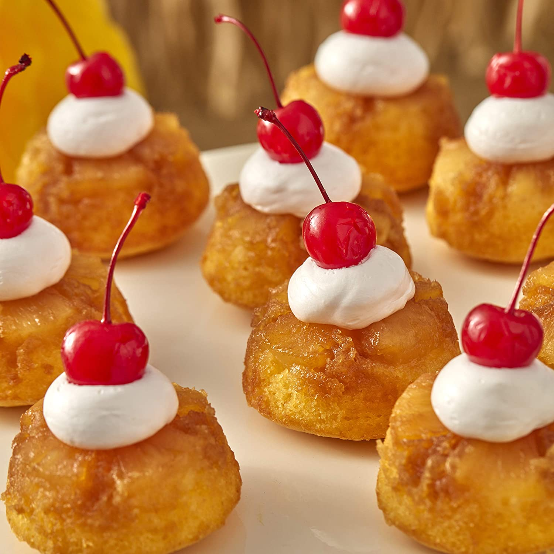 24-Cup Wilton Non-Stick Mega Muffin and Cupcake Baking Pan