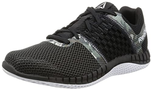 White Running Reebok Shoes And Run Camo Gp 11 Black Men's Zprint xedErCWQBo