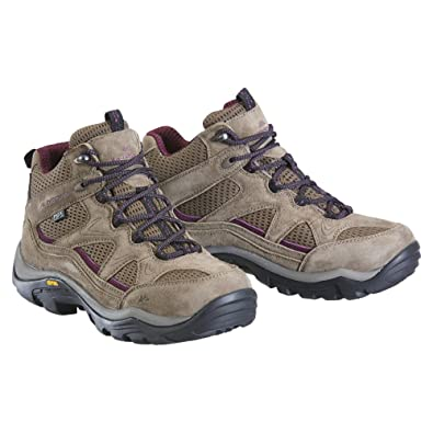 c82d5312016a Kathmandu Terania Women s NGX Mid Hiking Boots - UK7  Amazon.co.uk ...