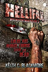 Hellifax (Mountain Man Book 3)