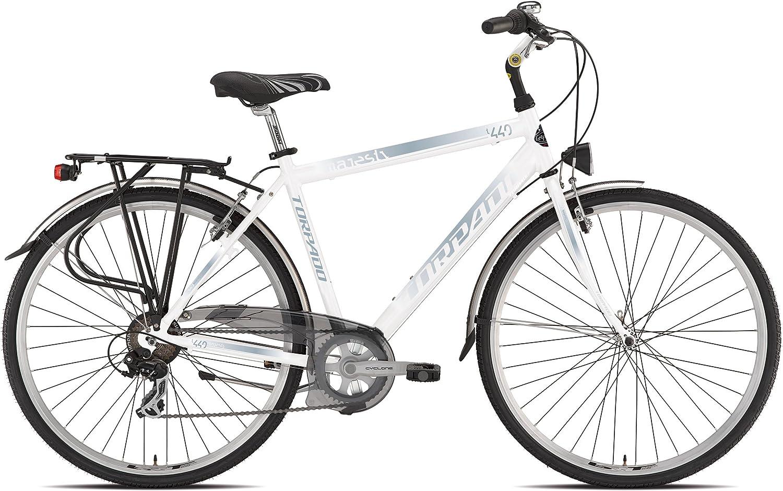 torpado bicicleta City Majesty 28
