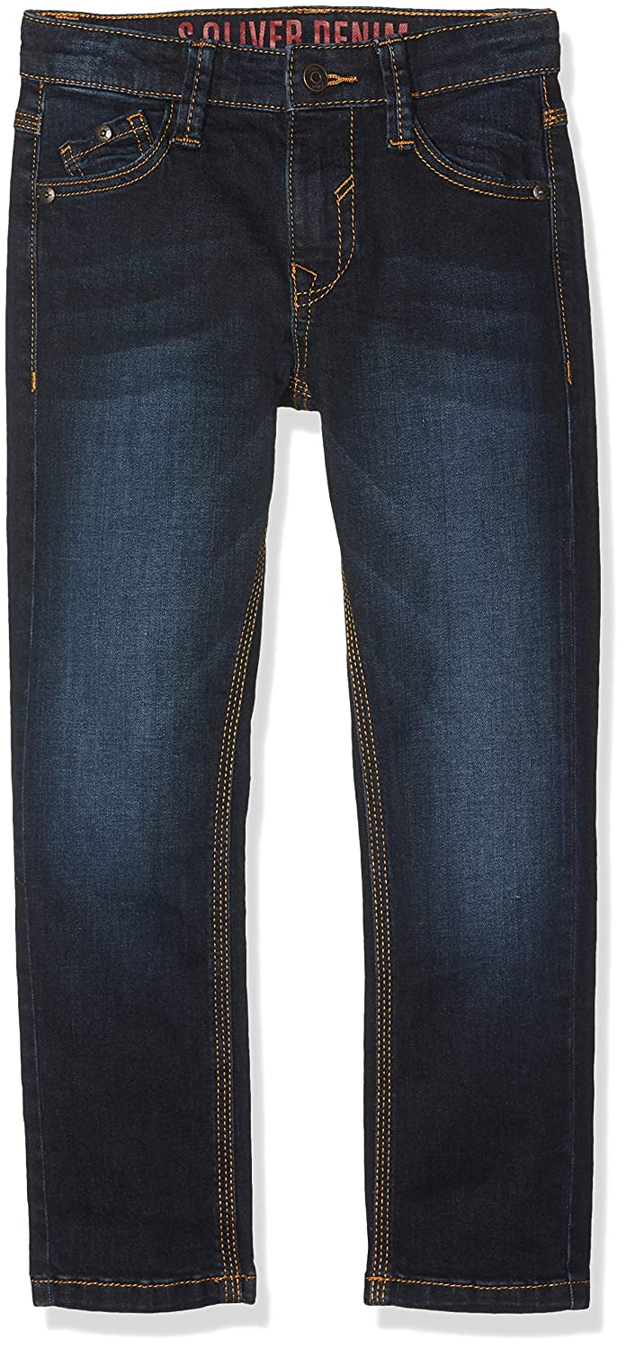 s.Oliver Jungen Jeans Pelle s.Oliver RED LABEL Junior 63.809.71.3243
