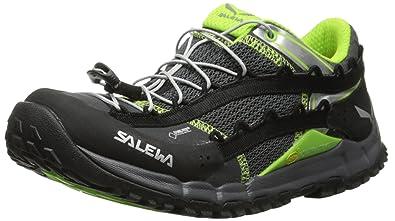 Salewa Damen WS Speed Ascent GTX Funktionsschuh, Grau, 40.5 EU