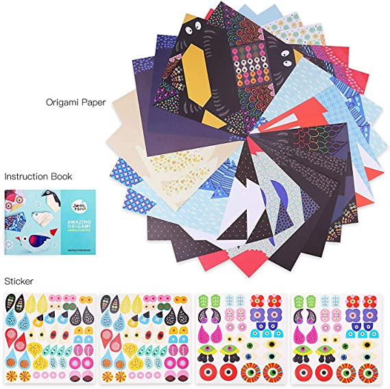 Papercraft Owl - Origami How To Make Paper Owl | Traditional Paper ... | 569x569