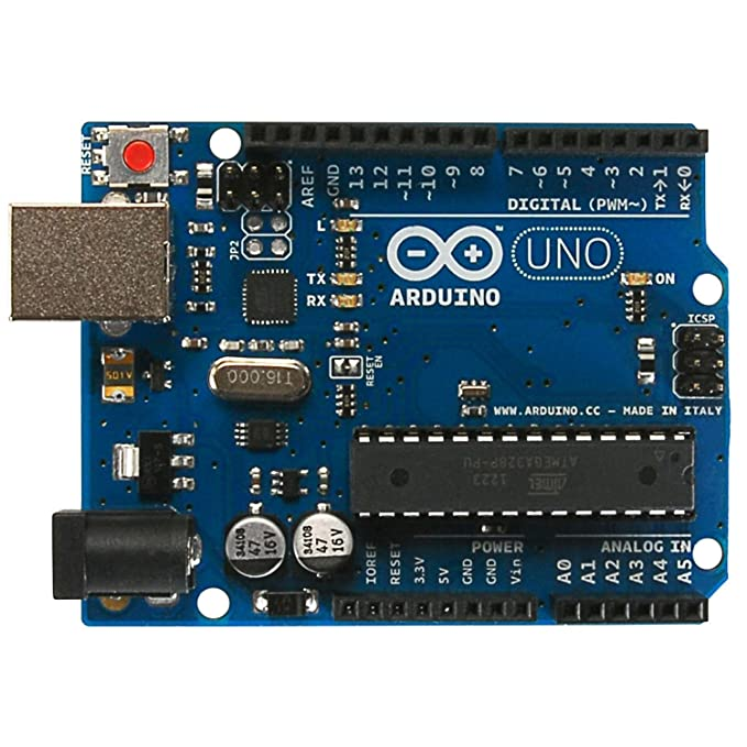 Arduino Kit de iniciación Deluxe Bundle con Speed-Kits Pin ...