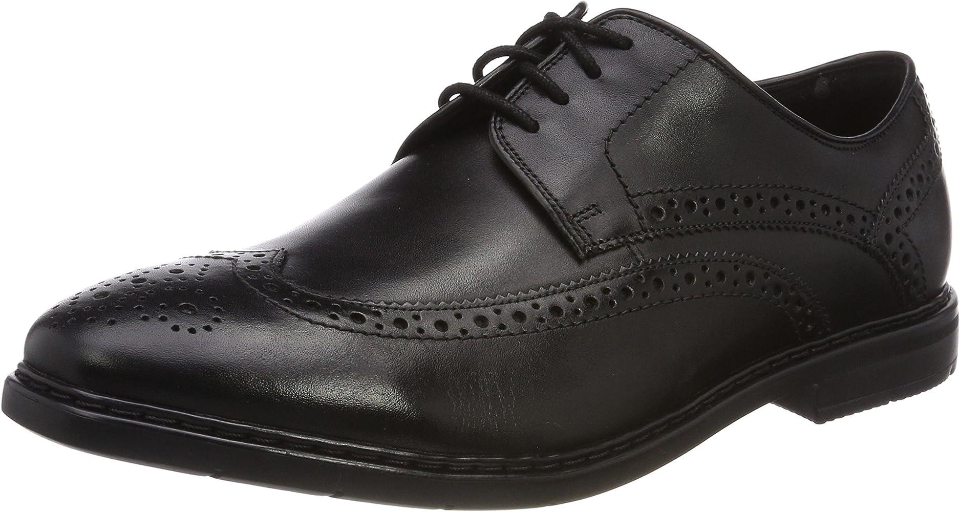 Clarks Shoes 26132242 Banbury Limit