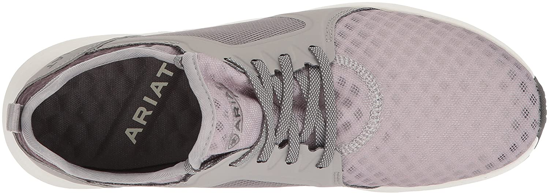 Ariat Women's Fuse Athletic Shoe B076MCZ63G 6.5 M US|Grey